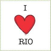 I Love Rio de Various Artists