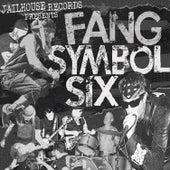 Fang/Symbol Six Split E.P by Various Artists