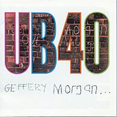 Geffery Morgan by UB40