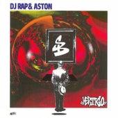 Vertigo by DJ Rap