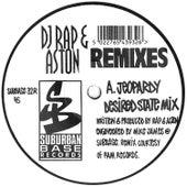 Jeopardy (Remixes) by DJ Rap
