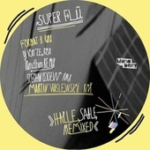Halle Saale Remixed by Super Flu (1)
