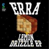 Lemon Drizzle by Erra