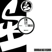 Subplates 3 by Various Artists