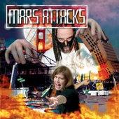 Mars Attacks by Mars