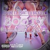 Booty Clap (feat. Point 5 & Big Klef) - Single by Divine