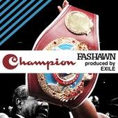 Champion - Single de Fashawn