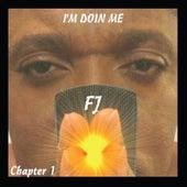 I'm Doin Me de Fj