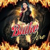 Fire by Blake