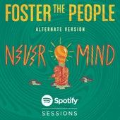 Nevermind von Foster The People