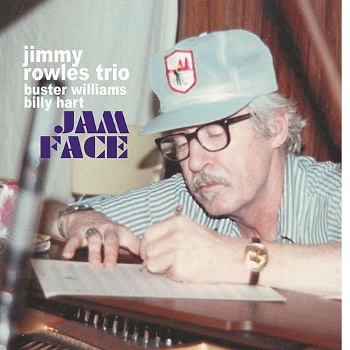 Jam Face by Jimmy Rowles