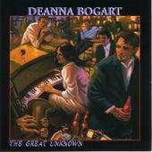 Great Unknown by Deanna Bogart