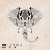 Main Course presents The Remixes Vol. 02 von Various Artists