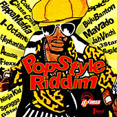 Original Pop Style Riddim de Various Artists