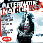 Alternative Nation de Various Artists