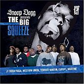 Presents The Big Squeeze by Various Artists