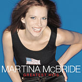 Greatest Hits de Martina McBride