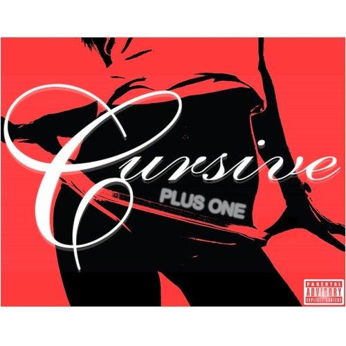 Plus One by Cursive