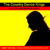 The Country Dance Kings Play the Joe Nichols Songs by Country Dance Kings