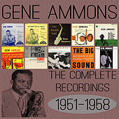 The Complete Recordings: 1951-1958 de Gene Ammons