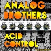 Acid Control de Analog Brothers