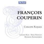 Couperin: Concerts royaux de Claudio Rufa