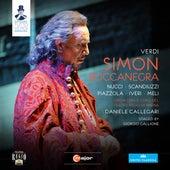 Verdi: Simon Boccanegra von Various Artists