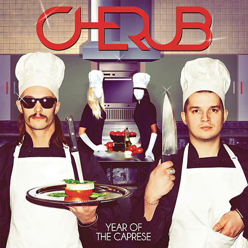 Disco Shit by Cherub