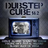 Dubstep Cube 14-2 - EP de Various Artists