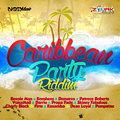 Caribbean Party Riddim de Various Artists