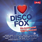 I Love Discofox von Various Artists