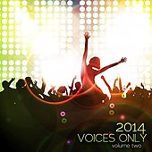 Voices Only 2014, Vol. 2 (A Cappella) de Various Artists