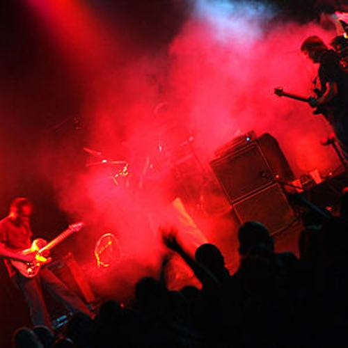 03-10-06 - Chicago Theatre, Chicago, IL by Umphrey's McGee