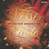 Vissi d'Arte - Opera for Orchestra by BBC Concert Orchestra