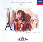 Verdi: Aïda - Highlights von Leontyne Price