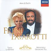 Pavarotti & Freni - Arias & Duets by Various Artists