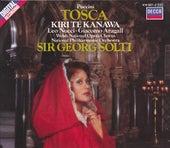 Puccini: Tosca von Kiri Te Kanawa
