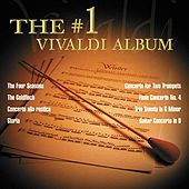 The #1 Vivaldi Album by Various Artists