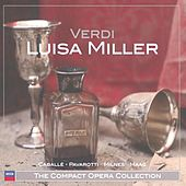 Verdi: Luisa Miller by Various Artists