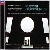 Puccini Discoveries by Various Artists