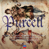 Purcell: Theatre Music de Academy Of Ancient Music (1)