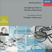 Rachmaninov: Isle of the Dead; Symphonic Dances by Royal Concertgebouw Orchestra