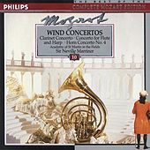 Mozart: Wind Concertos by Various Artists