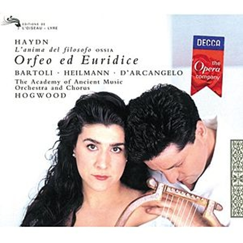 Haydn: Orfeo ed Euridice by Various Artists