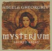 Mysterium - Sacred Arias de Angela Gheorghiu