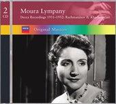 Moura Lympany: Decca Recordings 1951-1952: Rachmaninov & Khachaturian by Moura Lympany