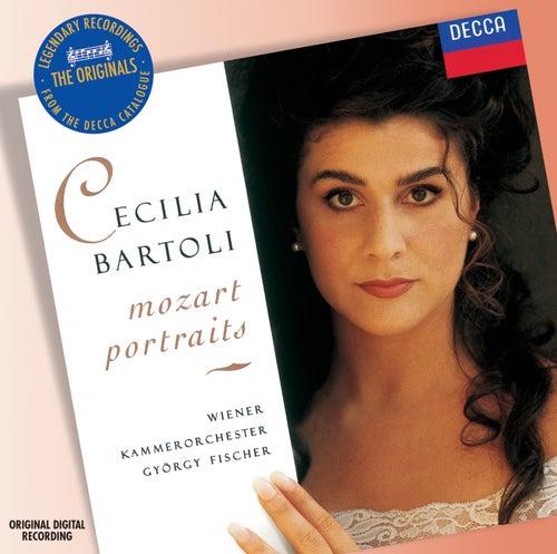Mozart Portraits by Cecilia Bartoli