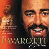 The Pavarotti Edition, Vol.1: Donizetti by Various Artists