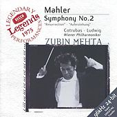Mahler: Symphony No.2 de Various Artists