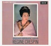 Régine Crespin : Classic Recital by Régine Crespin